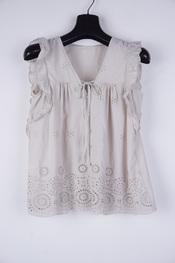 Garde-robe - Top - Beige