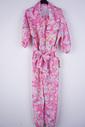 Garde-robe - Jumpsuit - Roze