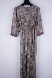 Garde-robe - Jumpsuit - Bordeaux