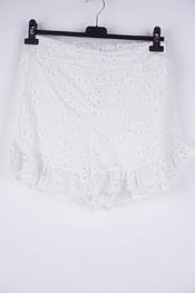 Garde-robe - Short - Wit