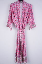 Garde-robe - Gilet - Roze