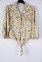 Garde-robe - Blouse - Geel