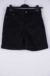 Soya - Short - Zwart