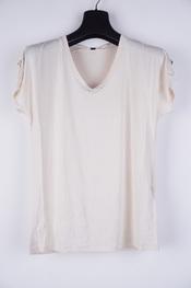 Soya - T-shirt - Beige