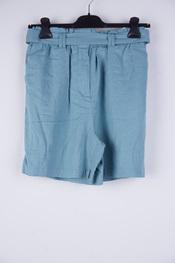 Soya - Short - Turquoise