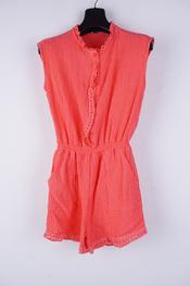 Garde-robe - Jumpsuit - Coraal