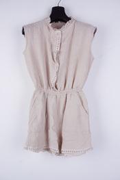 Garde-robe - Jumpsuit - Beige