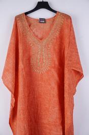 Garde-robe - Tuniek - Oranje