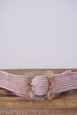 Garde-robe - Riemen - Roze