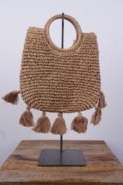 Garde-robe - Handtassen - Camel