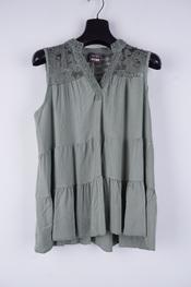 Garde-robe - Top - Kaki
