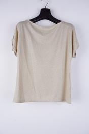 Garde-robe - Top - Goud