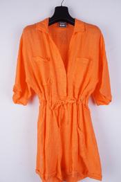 Garde-robe - Jumpsuit - Oranje