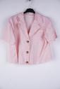 Garde-robe - Blazer - Roze