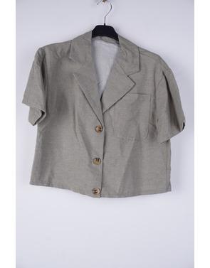 Garde-robe - Blazer - Kaki