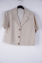 Garde-robe - Blazer - Beige