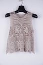 Garde-robe - Top - Taupe