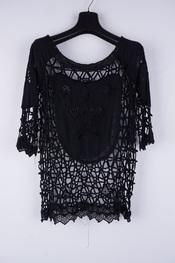 Garde-robe - Pull - Zwart