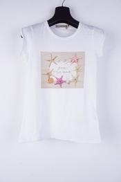 Rinascimento - T-shirt - Wit