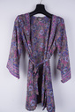 Garde-robe - Kimono - Paars