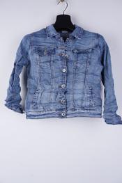 Garde-robe - Jas - Jeans