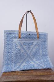 Garde-robe - Handtassen - Blauw
