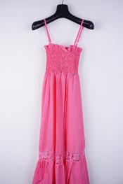 Amelie-amelie - Lang kleed - Roze