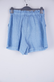 Amelie-amelie - Short - Blauw