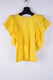 Garde-robe - Top - Geel
