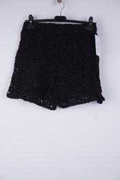 Garde-robe - Short - Zwart