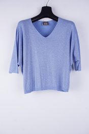 Garde-robe - Pull - Blauw