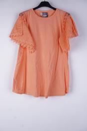 Garde-robe - Top - Oranje