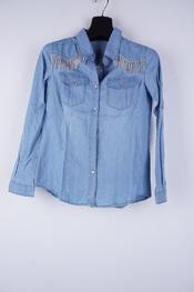 Garde-robe - Blouse - Jeans