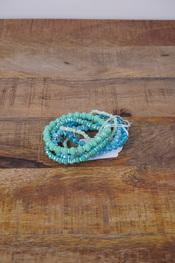 Garde-robe - Armband - Turquoise