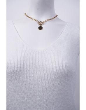 Garde-robe - Halsketting - Goud