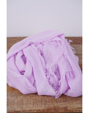Garde-robe - Sjaals - Paars