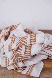 Garde-robe - Sjaals - Beige-wit