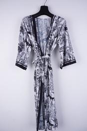 Garde-robe - Kimono - Zwart