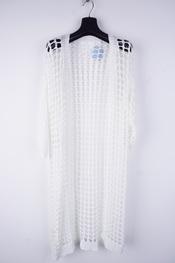 Garde-robe - Gilet - Wit