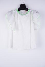 Garde-robe - Top - Wit
