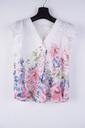 Garde-robe - Top - Wit-roze