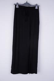 Amelie-amelie - Lange Rok - Zwart