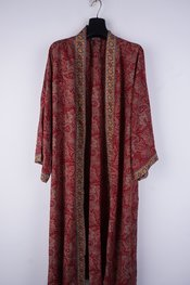 Garde-robe - Gilet - Bordeaux