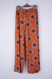 Amelie-amelie - Lange Broek - Oranje