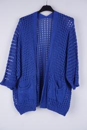 Garde-robe - Gilet - Jeans