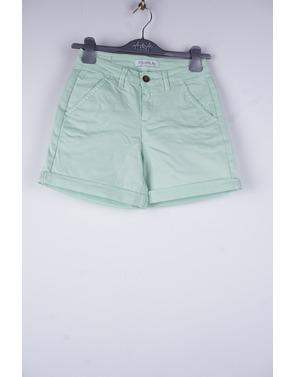 Garde-robe - Short - Groen