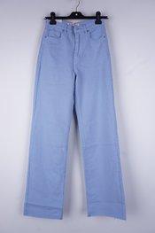 Garde-robe - Lange Broek - Blauw