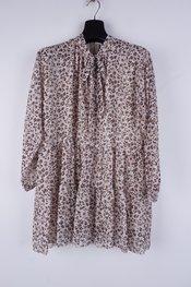 Garde-robe - Halflang Kleedje - Camel