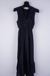 Garde-robe - Lang kleed - Marine