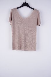 Garde-robe - Top - Oud roze